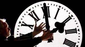 ¿Cuándo es el cambio de hora en otoño 2021 en México?