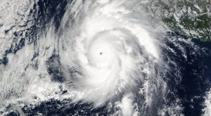 Así serán los huracanes en el futuro