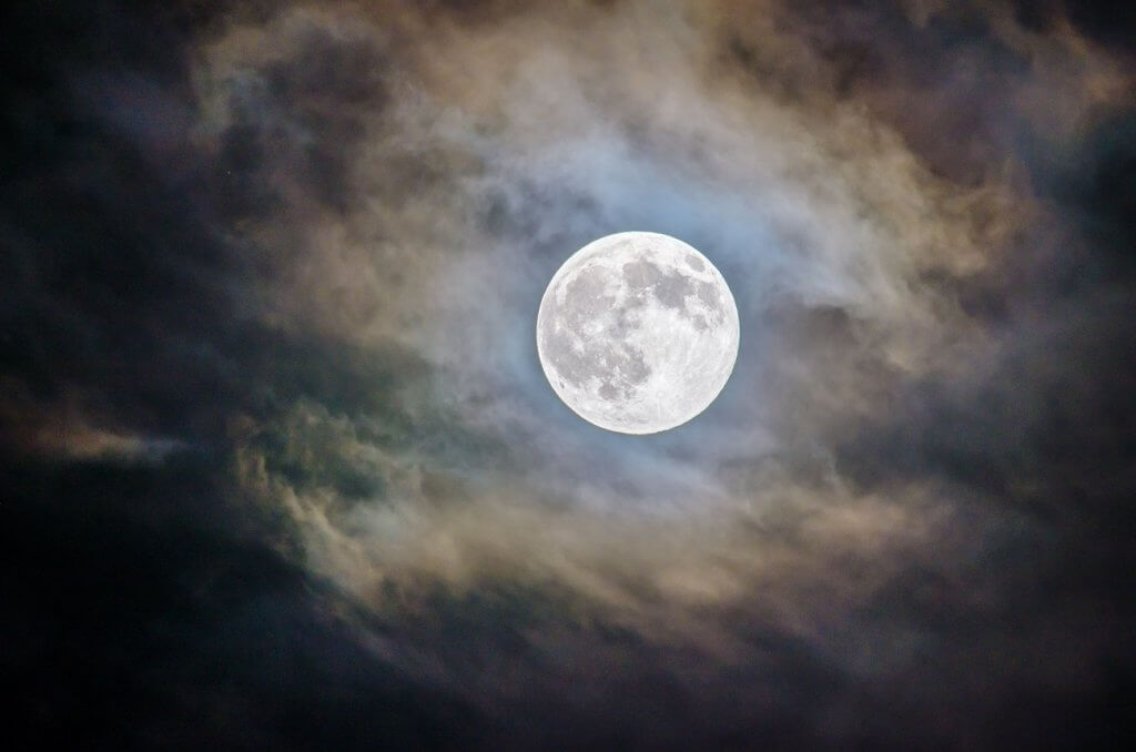 Luna llena de mayo: ¿Por qué es conocida como \