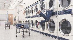 ¿A qué temperatura poner la lavadora para ser más eficiente?