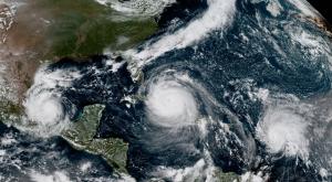México, uno de los países con más desastres naturales