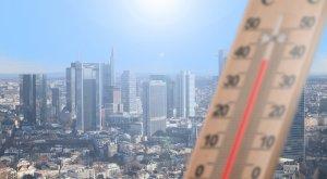 Estudian nombrar las olas de calor: ¿Es o no una buena idea?
