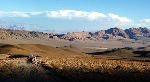 ¿Cuáles son las zonas más cálidas de Argentina?