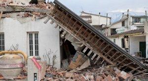 Un fuerte terremoto de 6,4 sacude Argentina