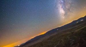 VIDEO. Asombrosas imágenes del movimiento de rotación de la Tierra
