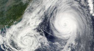 ¿Por qué no hay huracanes en Argentina?