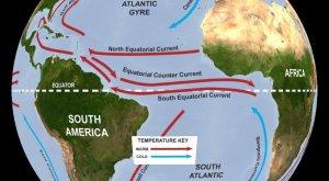 Circulación Atlántica se debilita: Grandes impactos al clima