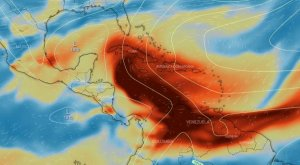 Así impactará la nube de dióxido de azufre en América