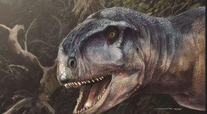 Encuentran en Argentina un fósil del temido Llukalkan