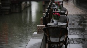 Estos son los lugares más lluviosos en México
