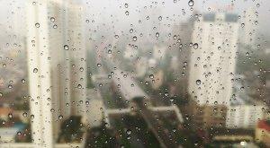 ¿Se adelanta el inicio de la temporada de lluvias?