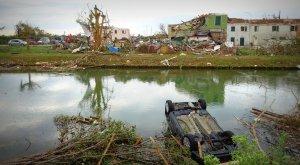 Tornados de Buenos Aires de 2012: los más destructivos de la historia