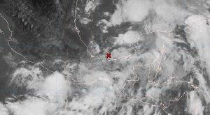 Se forma el primer ciclón de la temporada en el Golfo de México