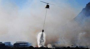 Incendios en EE.UU: ¿Por qué hay cada vez más?