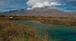 La sequía mejora en México, por ahora