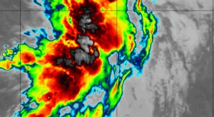 Otro ciclón tropical amenaza a México: Estas son las posibles trayectorias