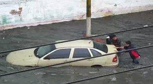 Ecatepec, bajo el agua: Las imágenes de las inundaciones