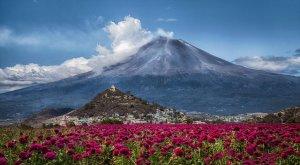 ¿Cómo llegar al volcán Popocatépetl?