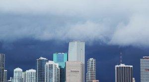 Las ciudades más lluviosas de Estados Unidos