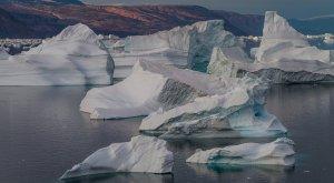 Deshielo récord en el Ártico: ¿Cómo nos afecta?