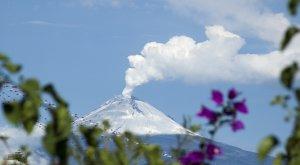 ¿Cómo se forman los volcanes? Origen y tipos